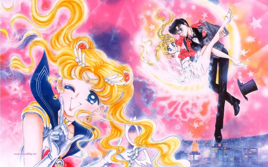 10 Top Sailor Moon Hd Wallpaper FULL HD 1920×1080 For PC Desktop 2018 free download sailor moon wallpapers wallpaper cave 1024x640