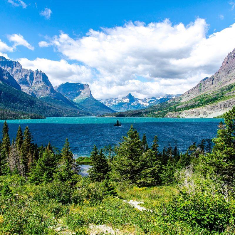 10 Most Popular National Park Desktop Wallpaper FULL HD 1080p For PC Desktop 2018 free download saint mary lake glacier national park wallpapers wallpapers hd 800x800