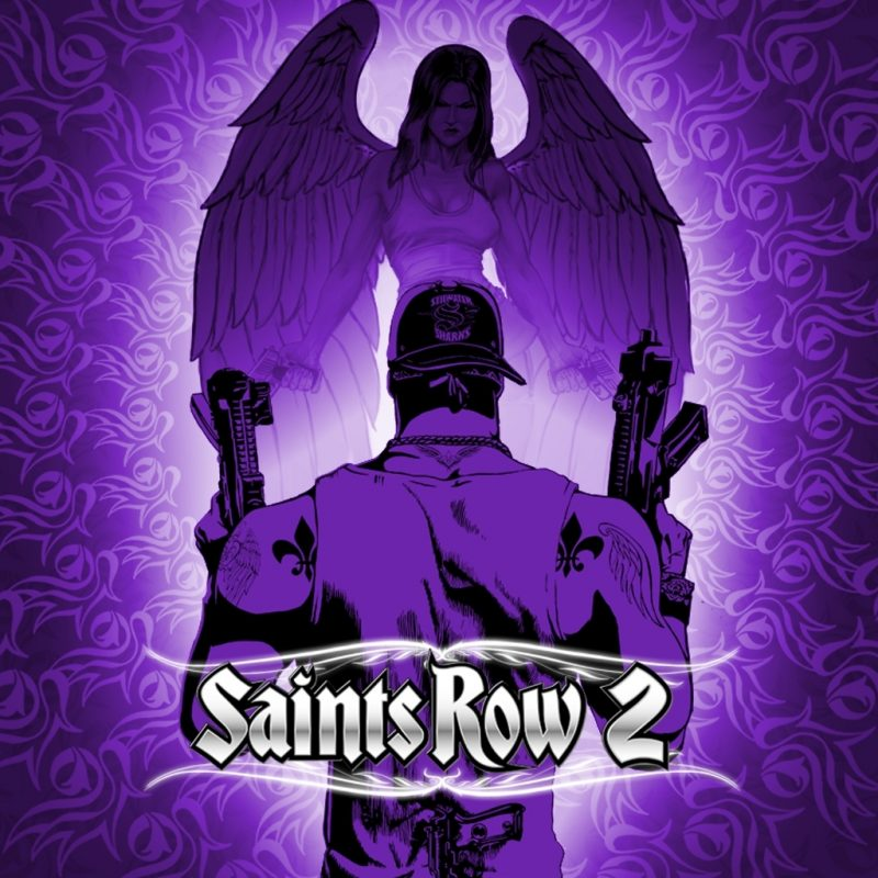 10 New Saint Row 2 Wallpaper FULL HD 1080p For PC Desktop 2020 free download saints row 2 images saints row 2 hd wallpaper and background photos 1 800x800