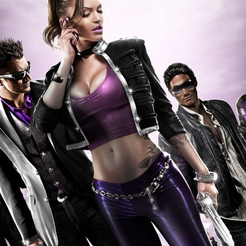 10 Top Saint Row 3 Wallpaper FULL HD 1080p For PC Background 2018 free download saints row the third hd wallpapers 9 1366x768 wallpaper download 800x800