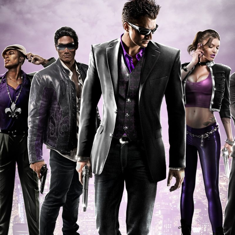 10 Top Saint Row 3 Wallpaper FULL HD 1080p For PC Background 2018 free download saints row the third wallpaper download 7750 wallpaper game 800x800