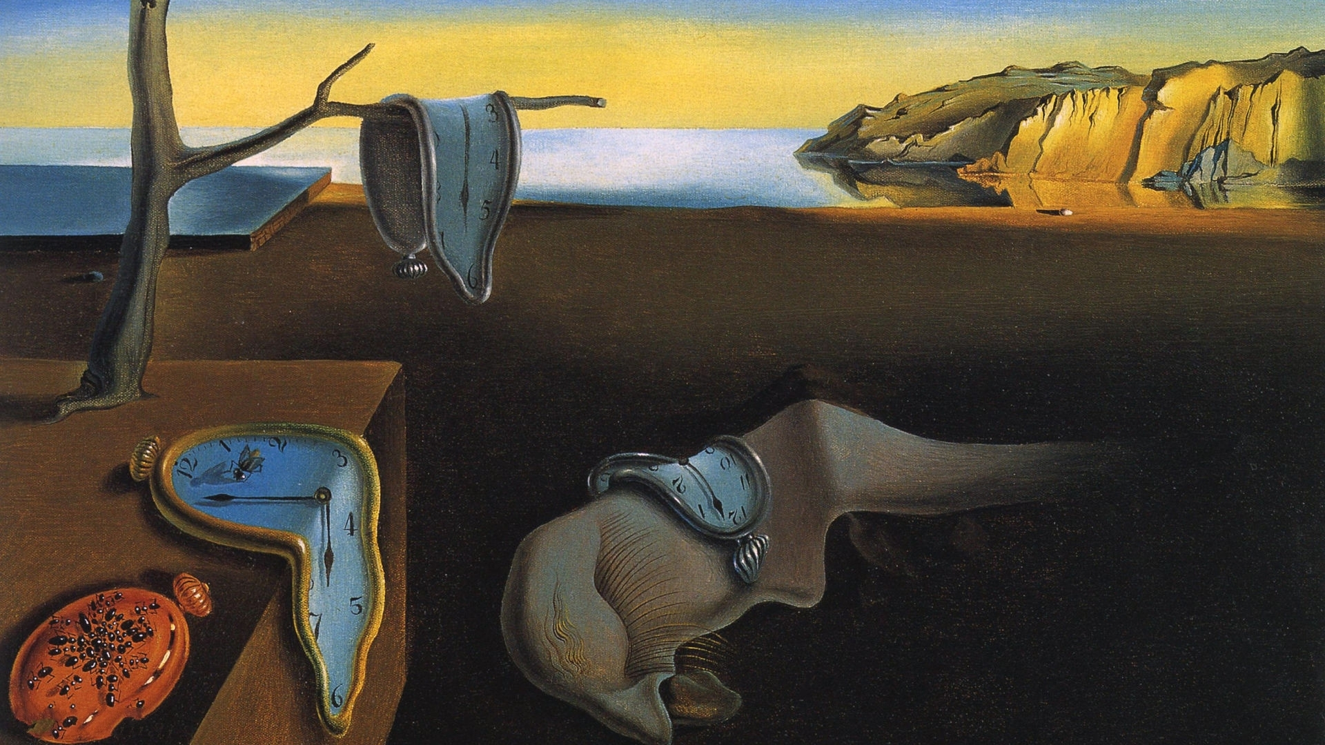 salvador dali wallpaper full hd. - media file | pixelstalk