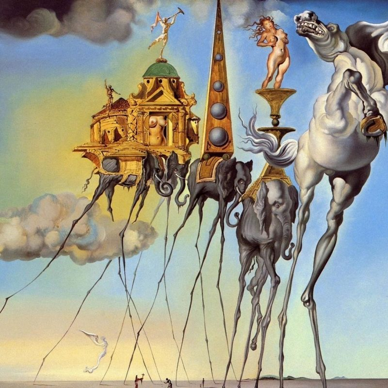 10 New Salvador Dali Wall Paper FULL HD 1080p For PC Desktop 2020 free download salvador dali wallpapers free 63 images 800x800