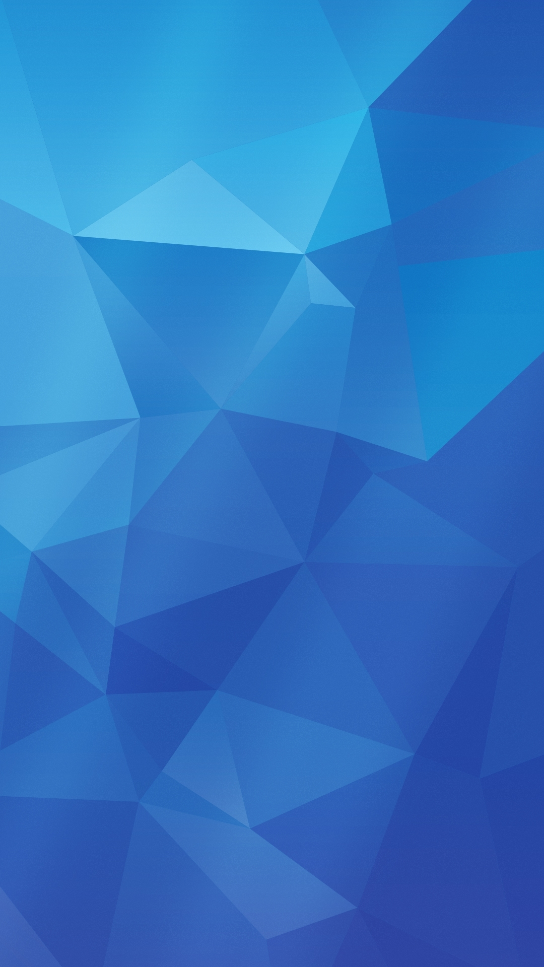 samsung galaxy s5 wallpaper | blue versionshimmi1 on deviantart