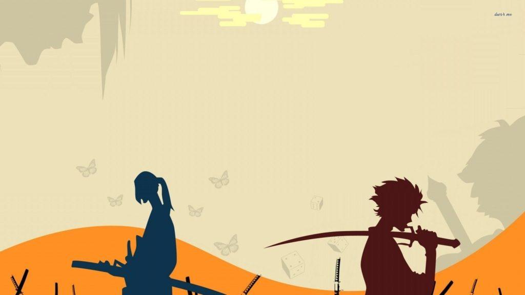 10 Most Popular Samurai Champloo Wallpaper 1920X1080 FULL HD 1920×1080 For PC Background 2018 free download samurai champloo 457966 walldevil 1024x576