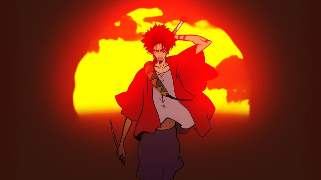 10 Latest Samurai Champloo Wallpaper 1080P FULL HD 1920×1080 For PC Background 2018 free download samurai champloo 912987 walldevil 1024x576