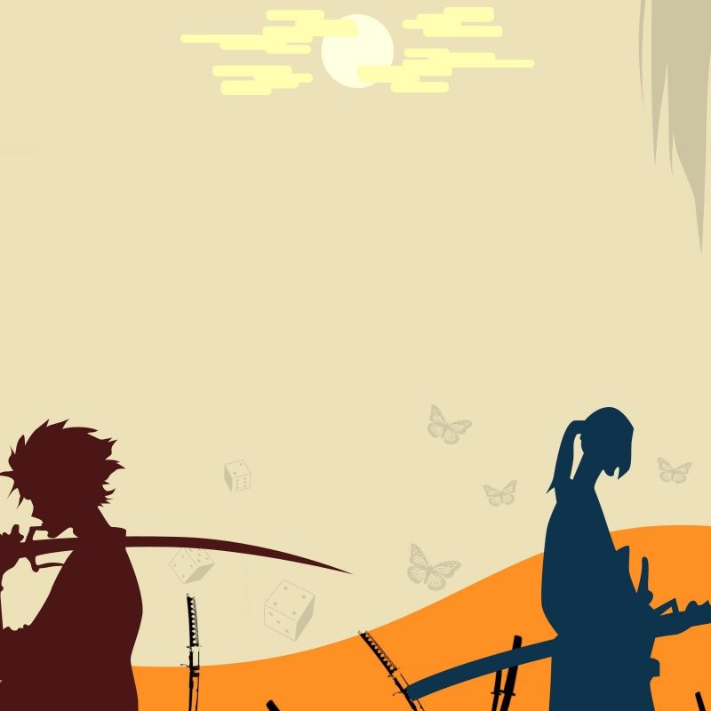 10 Best Samurai Champloo Wallpaper Hd FULL HD 1080p For PC Background 2018 free download samurai champloo e29da4 4k hd desktop wallpaper for 4k ultra hd tv 800x800