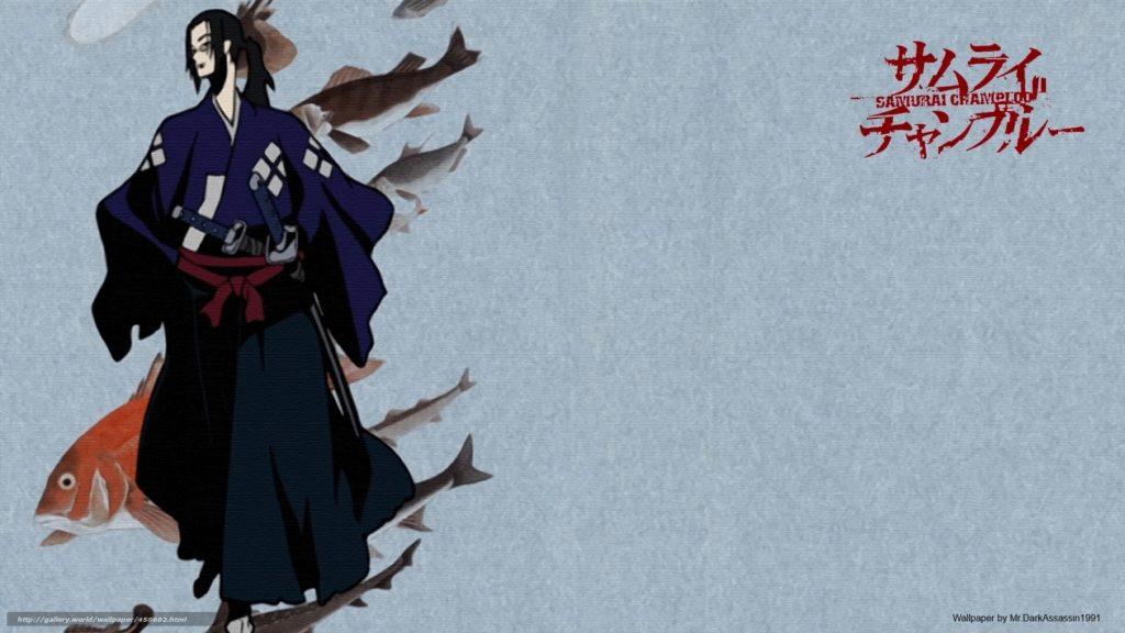 10 Most Popular Samurai Champloo Wallpaper 1920X1080 FULL HD 1920×1080 For PC Background 2018 free download samurai champloo jin wallpapers modafinilsale 1024x576