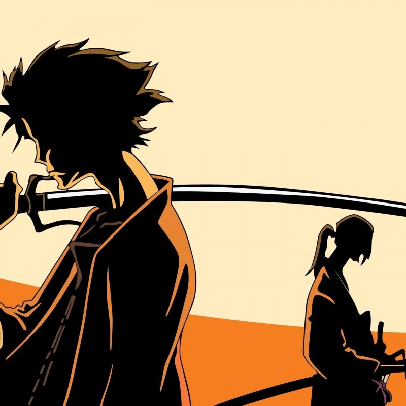 10 Best Samurai Champloo Wallpaper Hd FULL HD 1080p For PC Background 2018 free download samurai champloo ombres hd fond decran ecran large haute 800x800