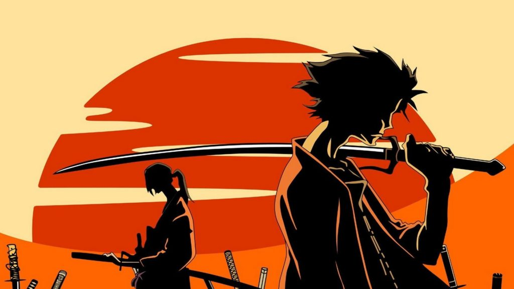 10 Latest Samurai Champloo Wallpaper 1080P FULL HD 1920×1080 For PC Background 2018 free download samurai champloo wallpaper 6847284 1024x576