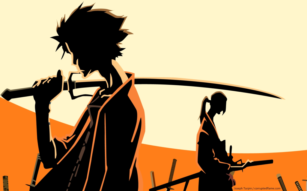 10 Latest Samurai Champloo Wallpaper 1080P FULL HD 1920×1080 For PC Background 2018 free download samurai champloo wallpapers reuun 1024x640
