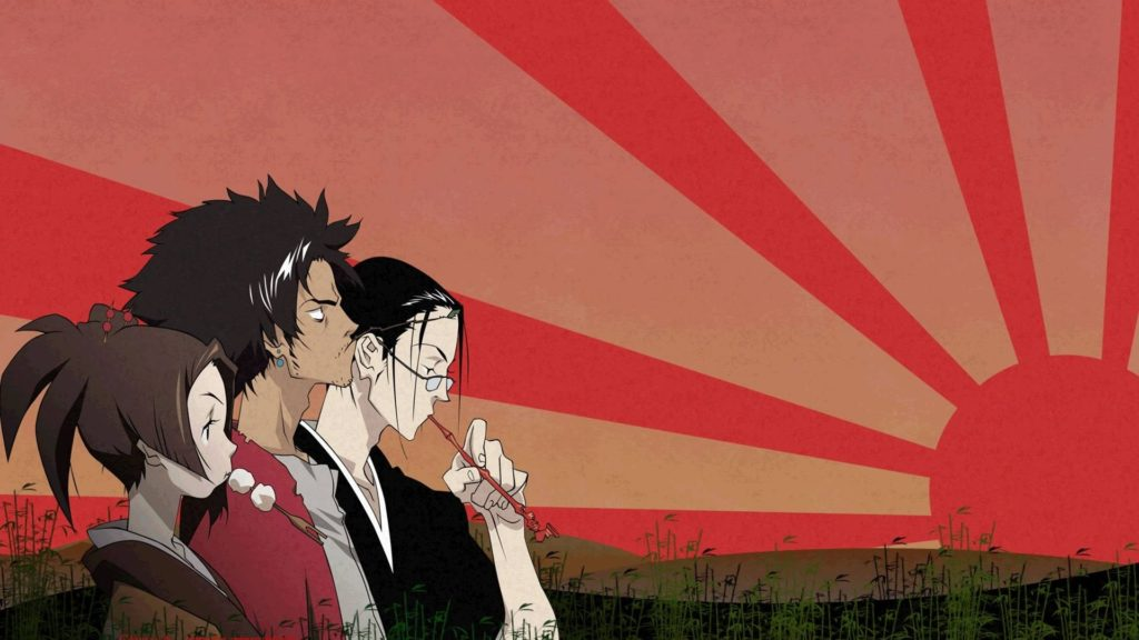 10 Latest Samurai Champloo Wallpaper 1080P FULL HD 1920×1080 For PC Background 2018 free download samurai champloo wallpapers wallpaper cave 1024x576