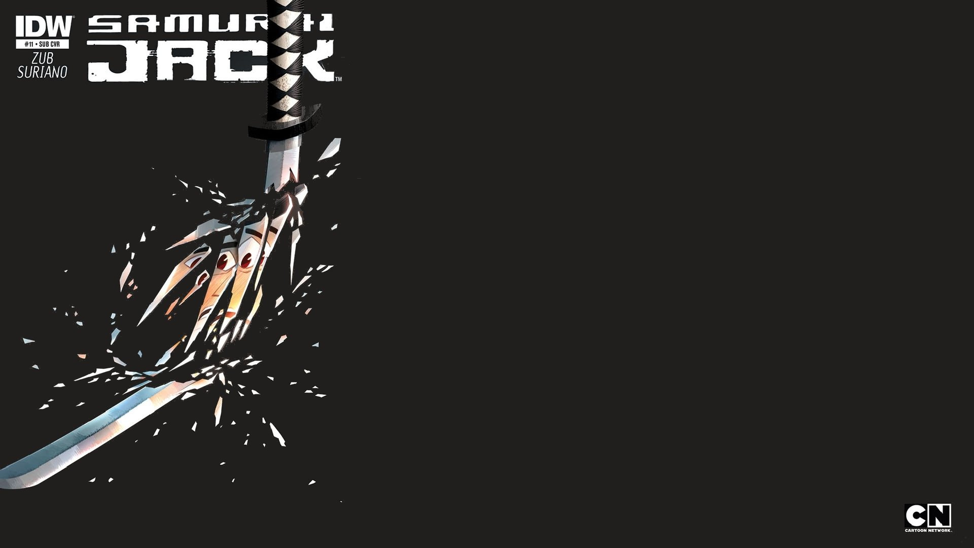 samurai jack hd wallpaper | hintergrund | 1920x1080 | id:518055