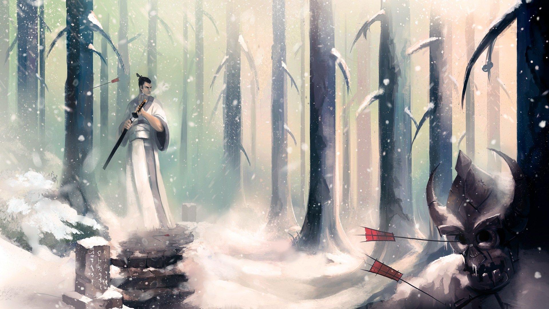 samurai jack hd wallpaper | hintergrund | 1920x1080 | id:812967