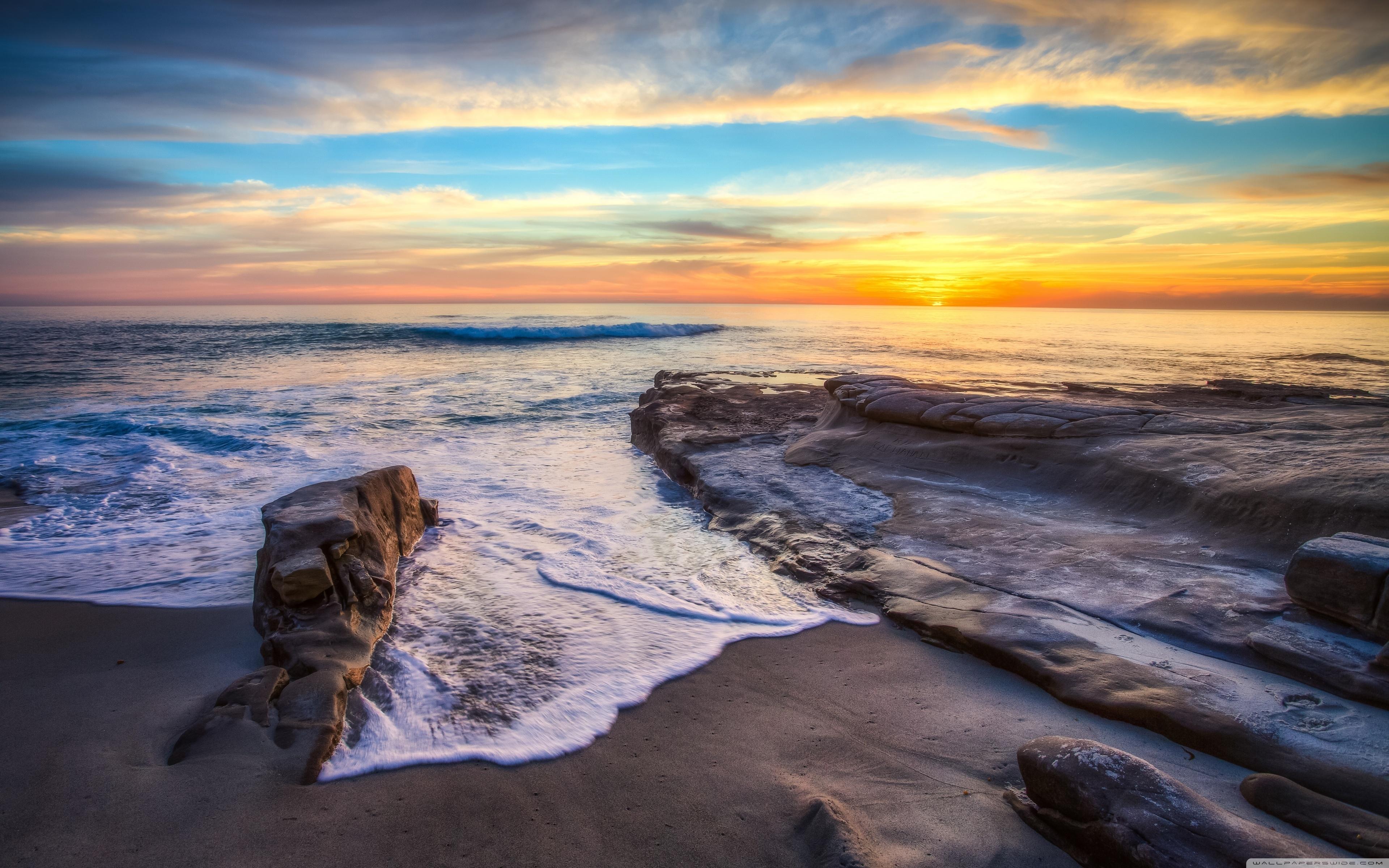 san diego beach beautiful ❤ 4k hd desktop wallpaper for 4k ultra hd
