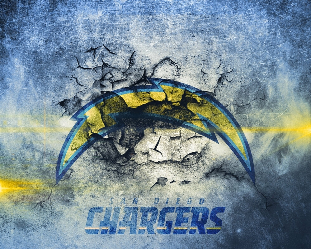 san diego chargers wallpaperjdot2dap on deviantart