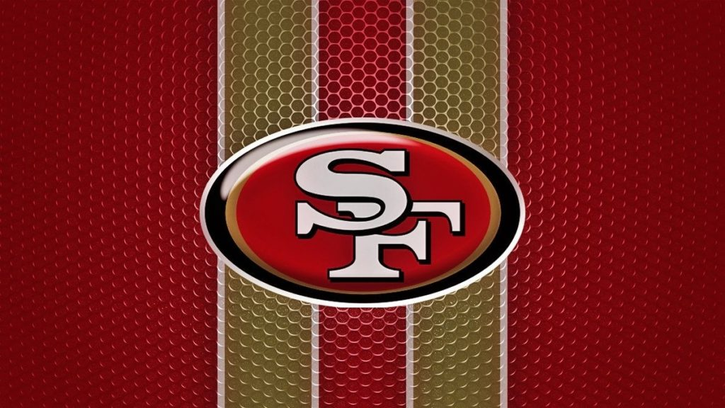 10 Top San Francisco 49Ers Desktop Wallpaper FULL HD 1920×1080 For PC Background 2021 free download san francisco 49ers favorite sports teams pinterest san 1024x576