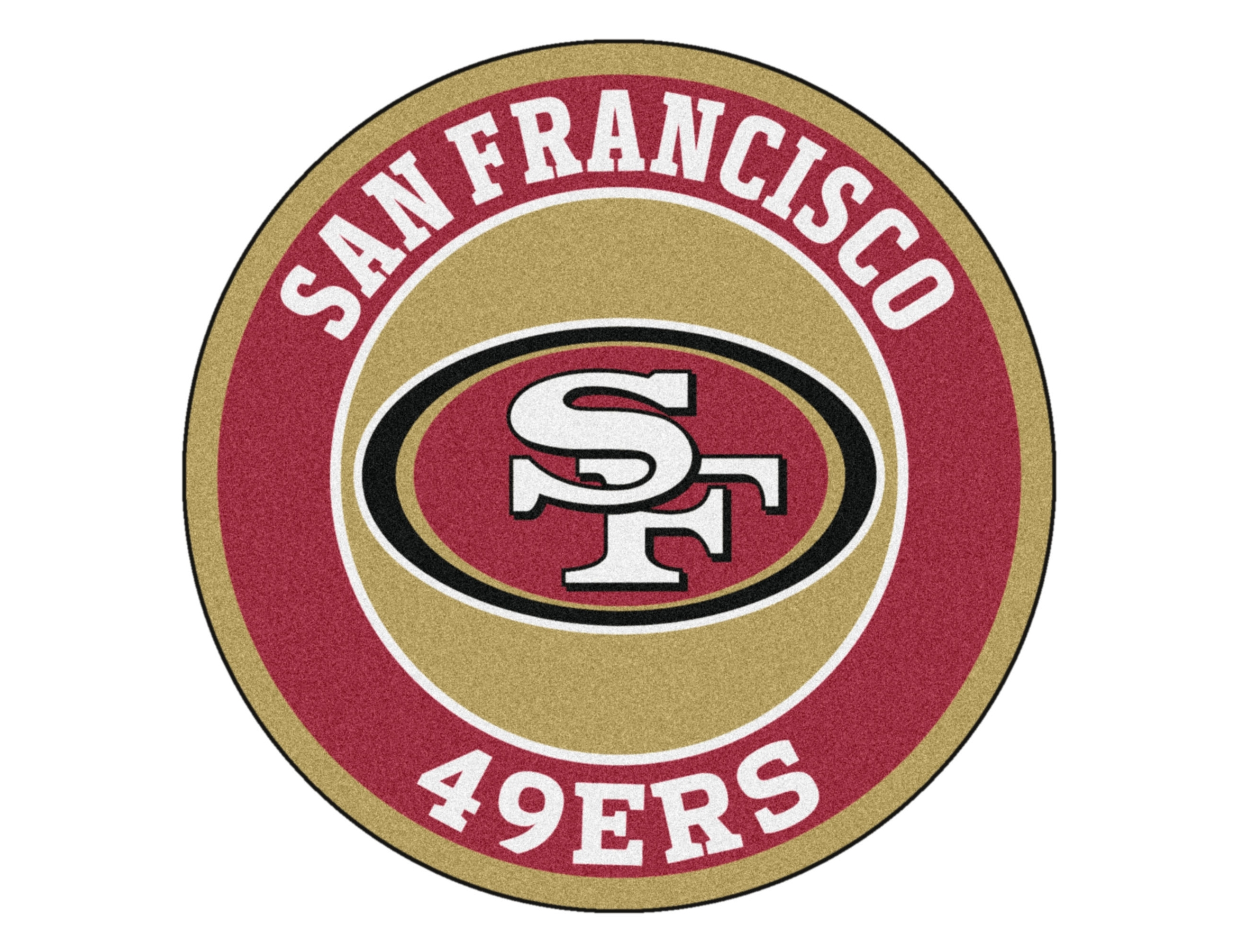 san francisco 49ers logo, 49ers symbol meaning, history and evolution