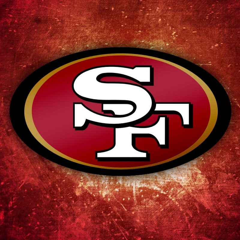 10 Most Popular San Francisco 49Ers Wallpaper FULL HD 1080p For PC Background 2020 free download san francisco 49ers logo desktop wallpaper 55987 1920x1080 px 1 800x800