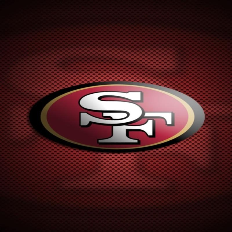 10 Best San Francisco 49Ers Screensavers FULL HD 1920×1080 For PC Desktop 2020 free download san francisco 49ers logo hd wallpaper 3chicspolitico 800x800