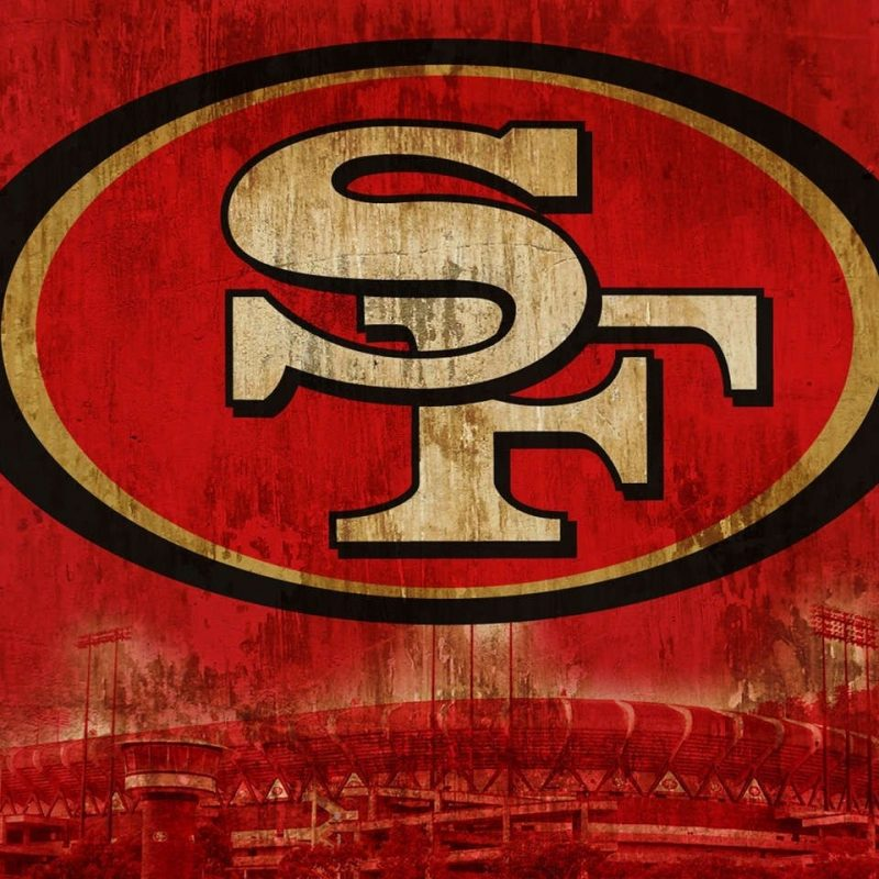 10 Top San Francisco 49Ers Logo Wallpaper FULL HD 1920×1080 For PC Desktop 2018 free download san francisco 49ers logo nfl wallpaper hd nfl wallpaper pinterest 800x800