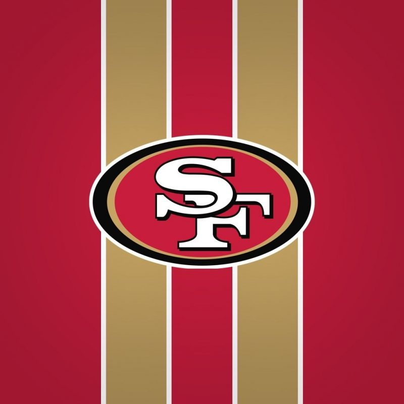 10 Top San Francisco 49Ers Logo Wallpaper FULL HD 1920×1080 For PC Desktop 2018 free download san francisco 49ers nfl wallpapers san francisco 49ers logo 2 800x800