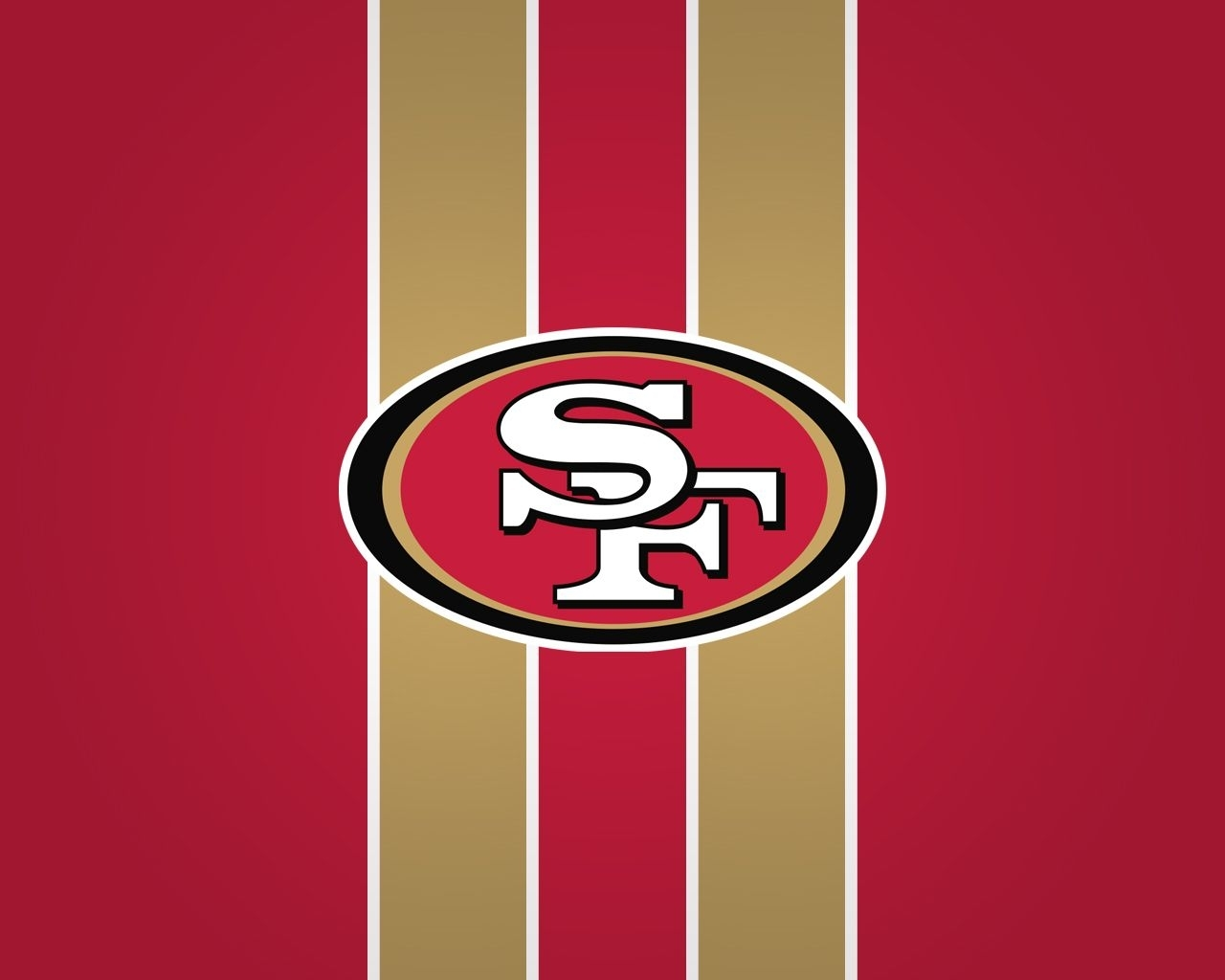 san francisco 49ers | nfl wallpapers san francisco 49ers logo