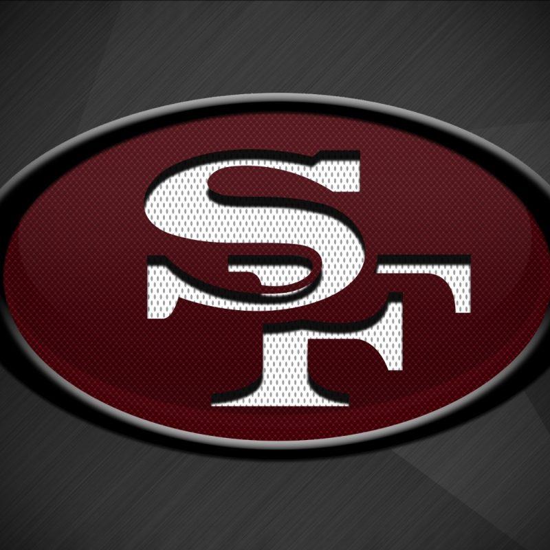 10 Best San Francisco 49Ers Screensavers FULL HD 1920×1080 For PC Desktop 2018 free download san francisco 49ers screensaver wallpaper 66 images 800x800