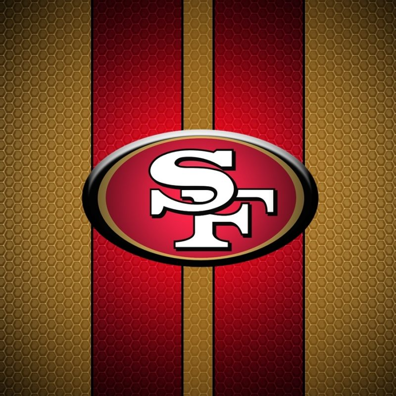 10 Most Popular San Francisco 49Ers Wallpaper FULL HD 1080p For PC Background 2020 free download san francisco 49ers selection nfl draft 2015 round 5 pick 165 800x800