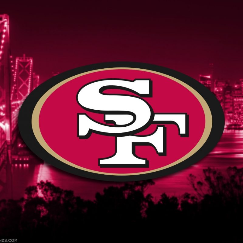 10 Most Popular San Francisco 49Ers Wallpaper FULL HD 1080p For PC Background 2020 free download san francisco 49ers wallpaper 2018 57 images 800x800