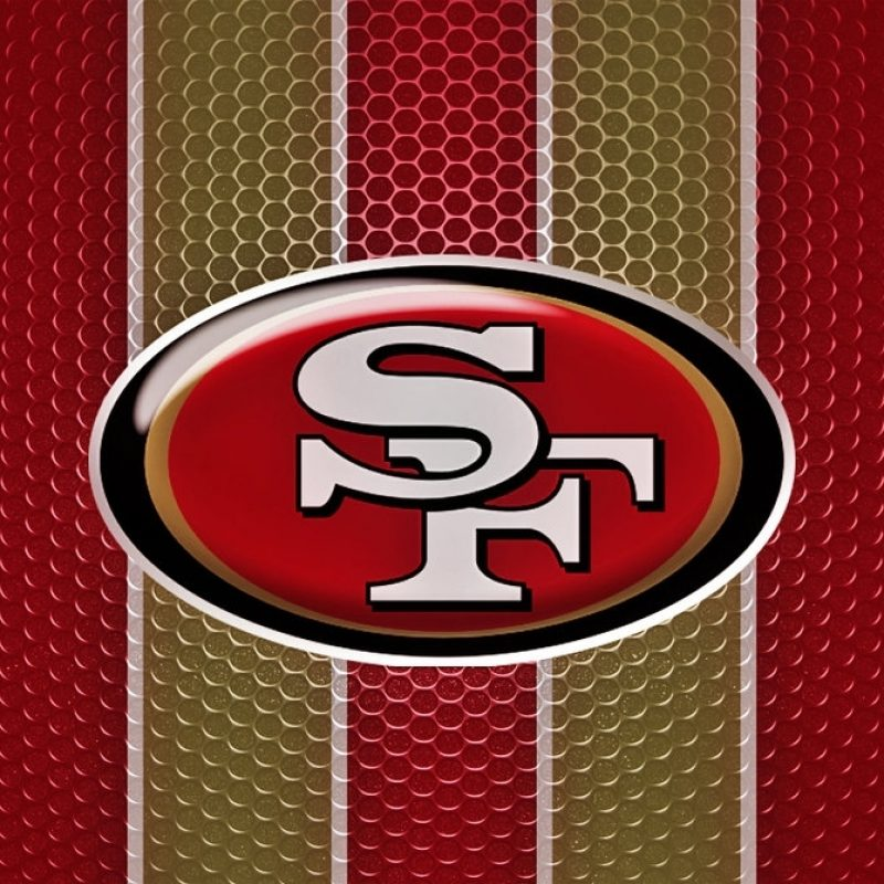 10 Top San Francisco 49Ers Logo Wallpaper FULL HD 1920×1080 For PC Desktop 2020 free download san francisco 49ers wallpaperideal27 on deviantart 4 800x800