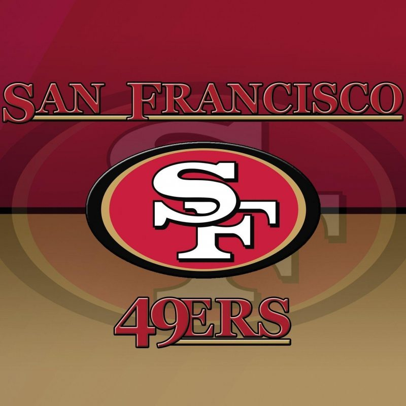 10 Most Popular San Francisco 49Ers Wallpapers FULL HD 1920×1080 For PC Desktop 2018 free download san francisco 49ers wallpapers 2017 wallpaper cave 2 800x800