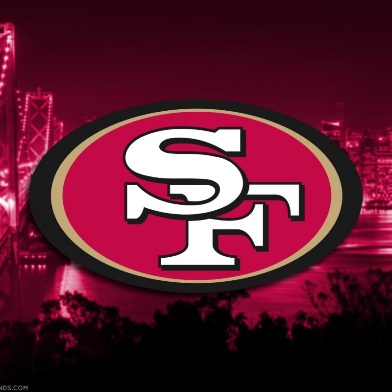 10 Most Popular San Francisco 49Er Wallpaper FULL HD 1080p For PC Background 2018 free download san francisco 49ers wallpapers and background images stmed 800x800