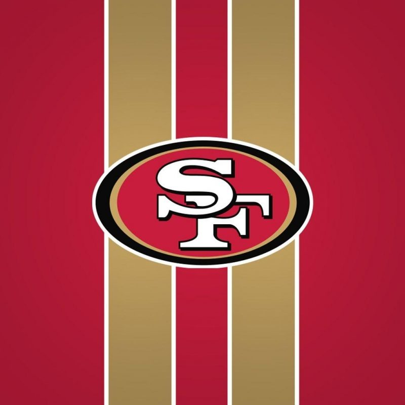 10 Most Popular San Francisco 49Er Wallpaper FULL HD 1080p For PC Background 2018 free download san francisco 49ers wallpapers wallpaper cave 5 800x800