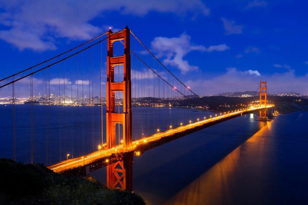 10 Top San Francisco Golden Gate Bridge Wallpaper FULL HD 1920×1080 For PC Desktop 2021 free download san francisco bridge wallpaper gzsihai 1024x682