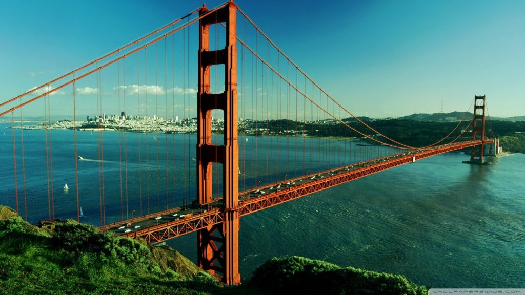 10 Top San Francisco Wallpapers Hd FULL HD 1920×1080 For PC Desktop 2018 free download san francisco e29da4 4k hd desktop wallpaper for 4k ultra hd tv e280a2 wide 1024x576
