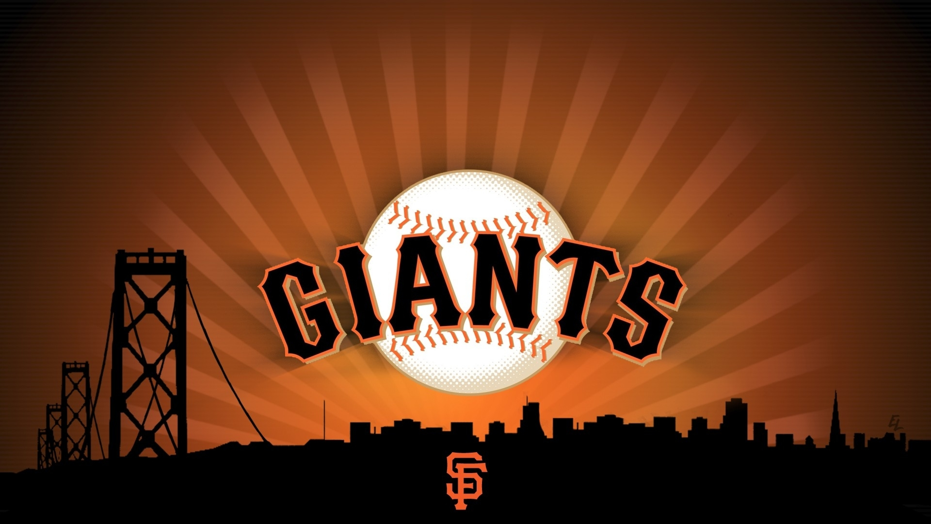 san francisco giants hd background wallpapers 32771 - baltana