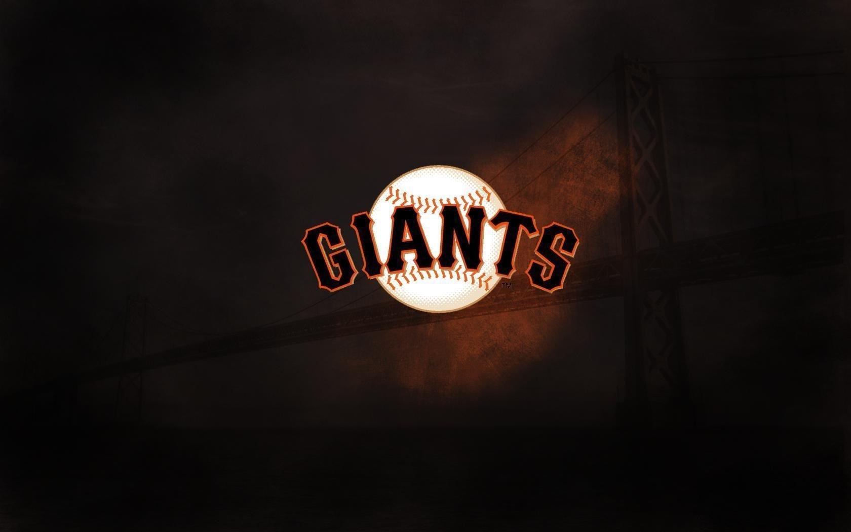 san francisco giants logo wallpapers - wallpaper cave