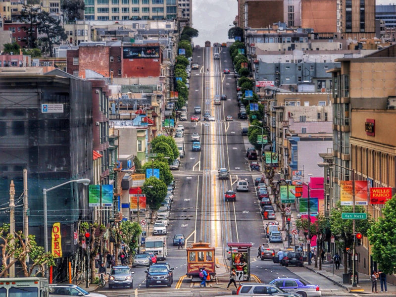 10 Most Popular San Francisco Streets Wallpaper FULL HD 1920×1080 For PC Background 2020 free download san francisco hilly streets hd wallpaper background images 800x600