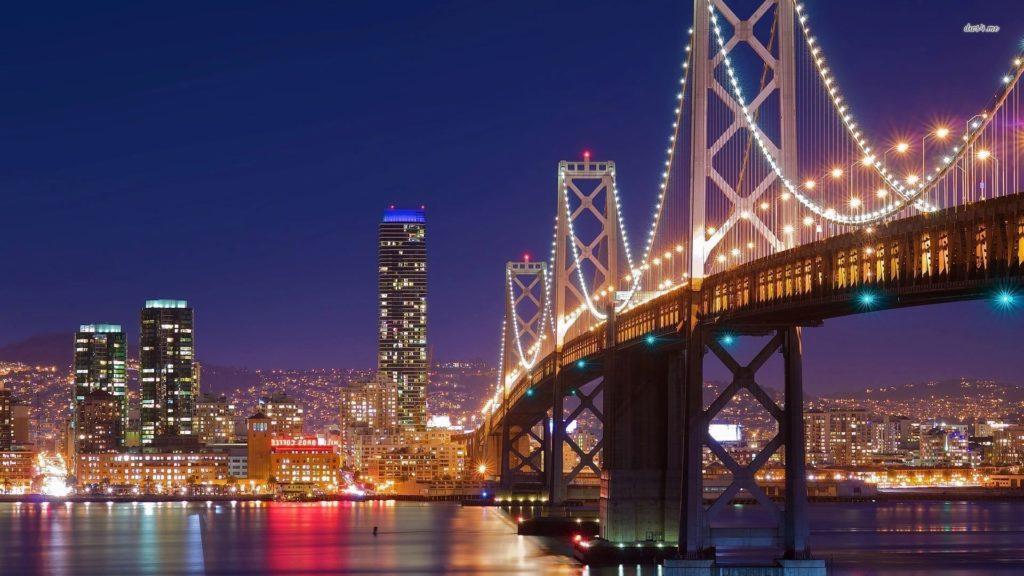 10 Most Popular San Francisco Night Wallpaper FULL HD 1920×1080 For PC Desktop 2020 free download san francisco night 857231 walldevil 1024x576