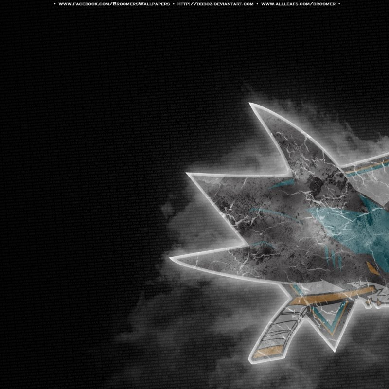 10 New San Jose Sharks Background FULL HD 1920×1080 For PC Desktop 2020 free download san jose sharks ice girls san jose sharks nhl icehockey wallpaper 800x800