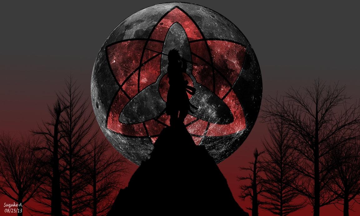10 Latest Sasuke Uchiha Sharingan Wallpaper FULL HD 1920 ...