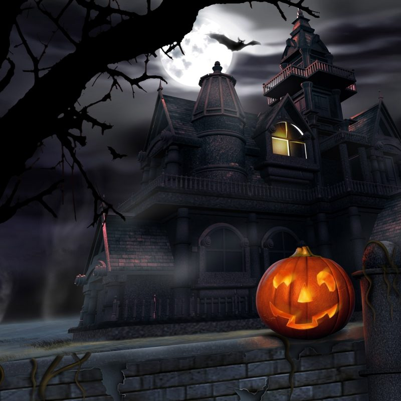 10 Latest Scary Halloween Wallpaper Hd FULL HD 1080p For PC Desktop 2020 free download scary halloween 2012 hd wallpaper media file pixelstalk 1 800x800