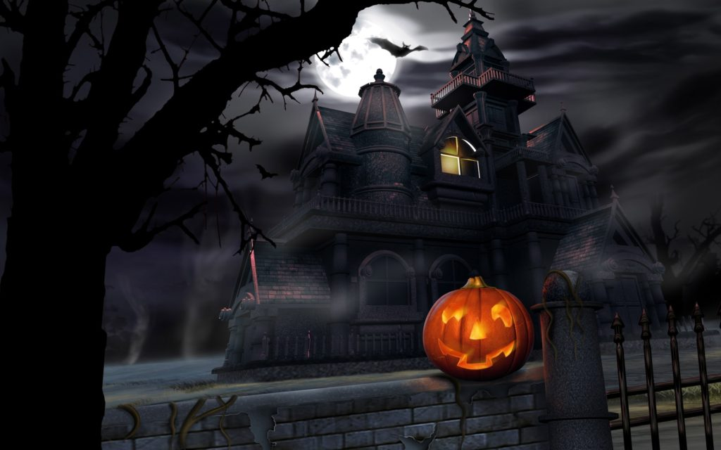 10 New Scary Halloween Wallpapers Hd FULL HD 1080p For PC Desktop 2018 free download scary halloween 2012 hd wallpaper media file pixelstalk 1024x640