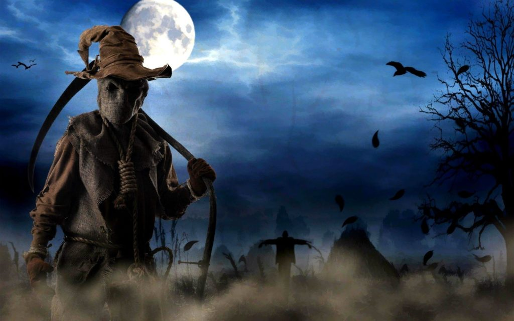 10 Most Popular Scary Halloween Wallpapers Free FULL HD 1080p For PC Background 2021 free download scary halloween background 60 images 1024x640
