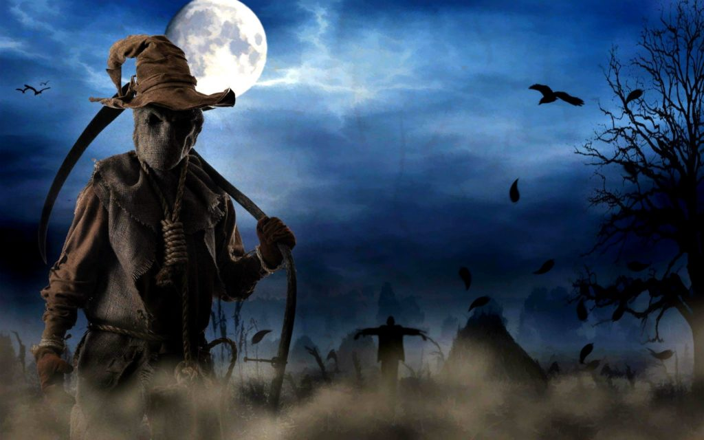 10 New Scary Halloween Wallpapers Hd FULL HD 1080p For PC Desktop 2018 free download scary halloween wallpaper hd c2b7e291a0 1024x640