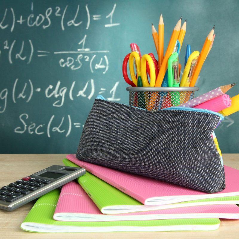 10 Best School Desktop Wallpaper FULL HD 1920×1080 For PC Background 2018 free download school supplies wallpaper background hd 61718 2442x1718 px 800x800