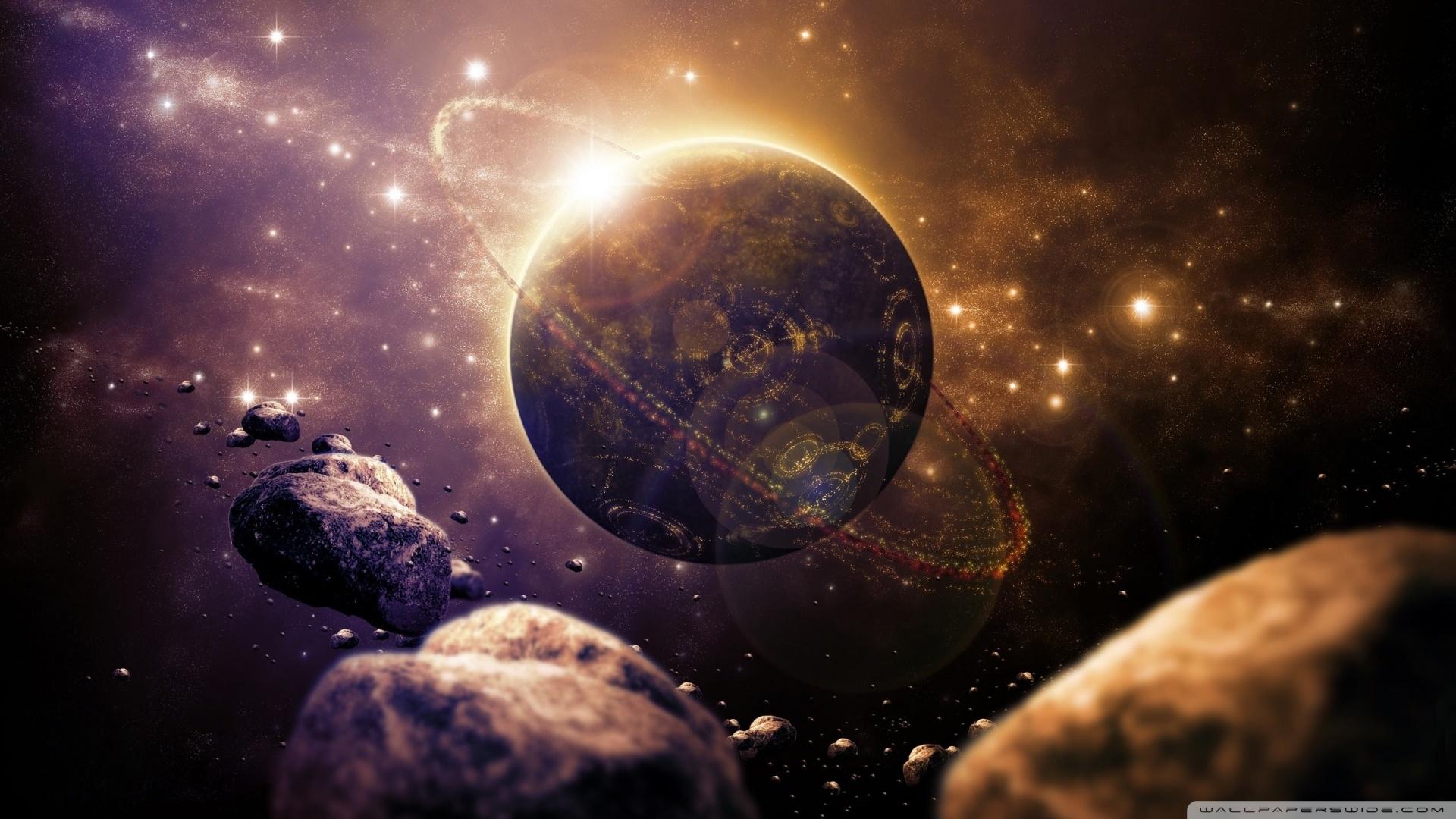 sci fi planet ❤ 4k hd desktop wallpaper for 4k ultra hd tv
