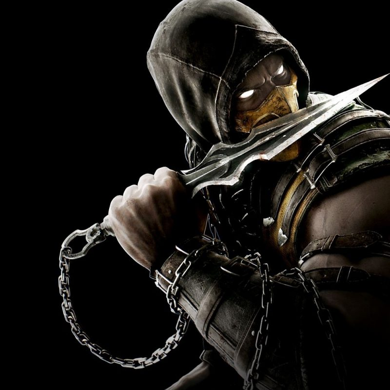 10 Best Mortal Kombat Scorpion Wallpaper FULL HD 1920×1080 For PC Background 2018 free download scorpion mortal kombat wallpaper 38 collections decran hd 800x800
