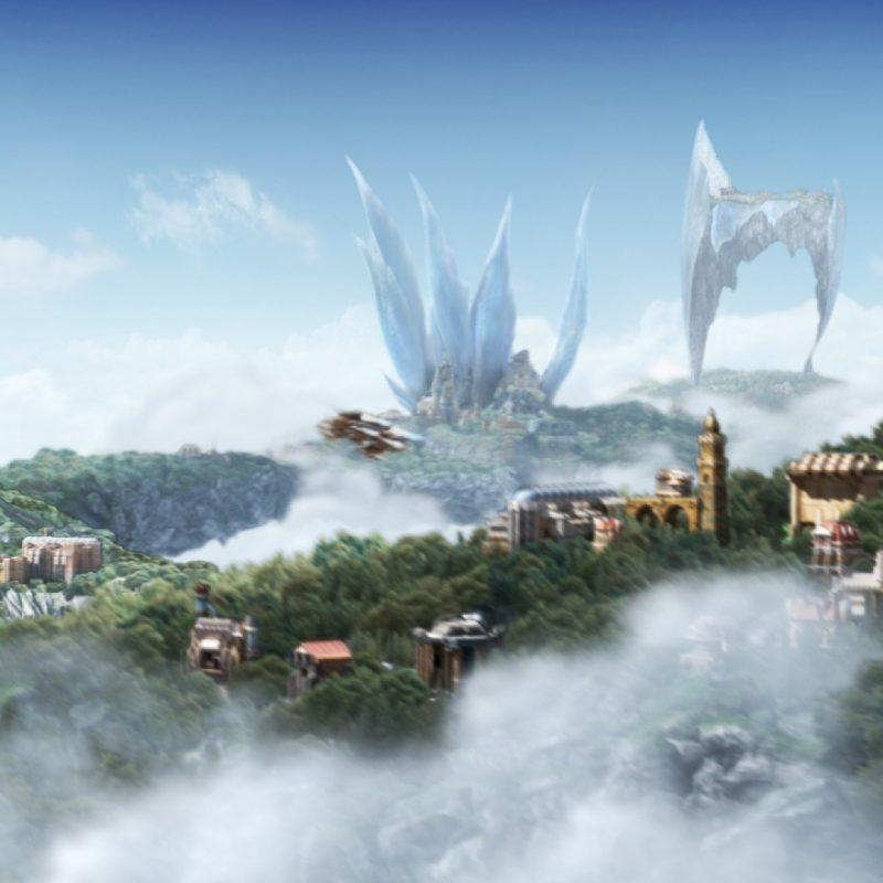10 Top Final Fantasy Landscape Wallpaper FULL HD 1080p For PC Background 2018 free download screenheaven final fantasy landscapes video games desktop and 800x800